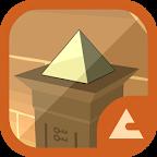 逃离金字塔SphinxLOGO