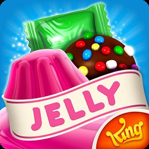 糖果果冻传奇:Candy CrushLOGO