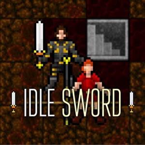 挂机之剑:Idle Sword