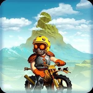 特技摩托之前线:Trials Frontier
