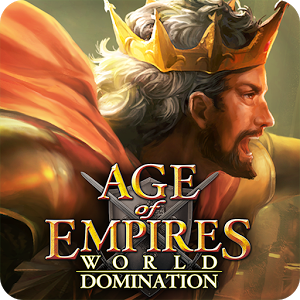 帝国时代统治世界:Age of EmpiresLOGO