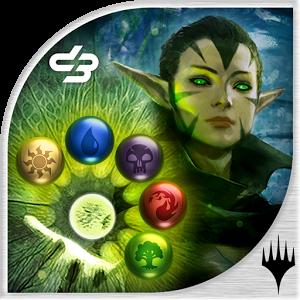 万智牌解谜任务:Magic the Gathering Puzzle Quest