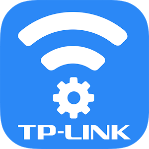 TP-LINK Tether段首LOGO