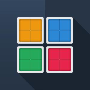 方块填充Fillz