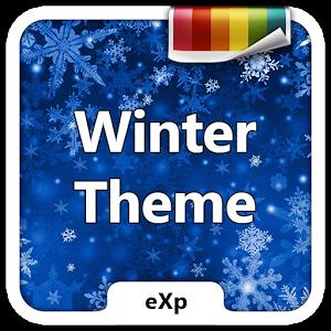 Theme eXp - Winter Light