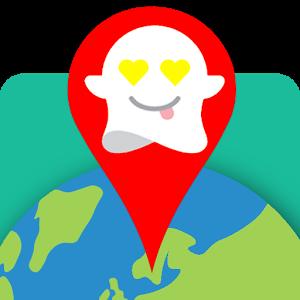 伪装位置GeoFilters For <font color='red'>Snap</font>chat