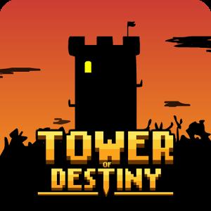 命运之塔:Tower of Destiny