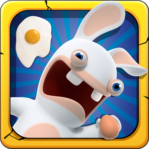 疯狂兔子戳戳乐:Rabbids Appisodes