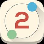 旋转平衡球2:Hyspherical 2