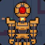 疯狂机器人:MadRobotLOGO