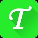 TLint for 虎扑体育LOGO