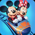 迪士尼梦幻乐园:Disney Magic Kingdoms