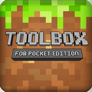 我的世界工具箱:Toolbox for Minecraft Pocket Edition