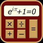科学计算器:Scientific CalculatorLOGO