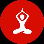 瑜伽LOGO