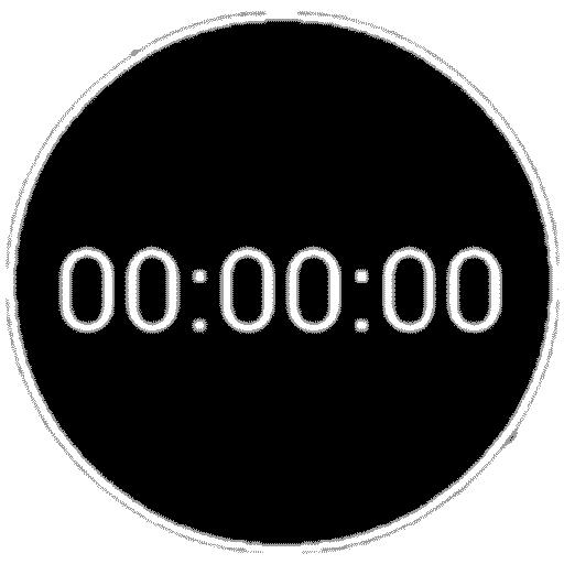 秒表LOGO