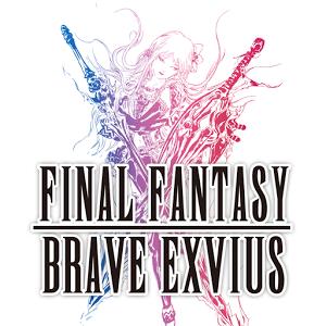 最终幻想BRAVE Exvius国际版:FFEXVIUS