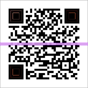 二维码读取器:QR Code Reader