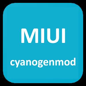 MIUI 8 for CM13/12.x BETA