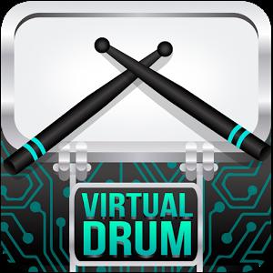 虚拟架子鼓:Virtual Drum