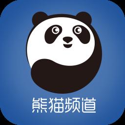 熊猫频道LOGO