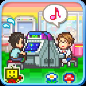 口袋街机厅:Pocket Arcade Story
