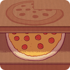 美味的比萨:Good Pizza
