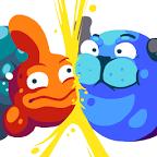 妖精组合:Combo Critters