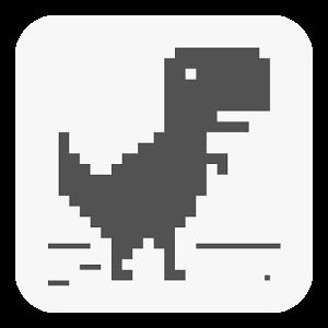 Chrome小恐龙游戏:DinoChrome