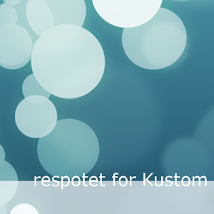 respotet for Kustom 最新版
