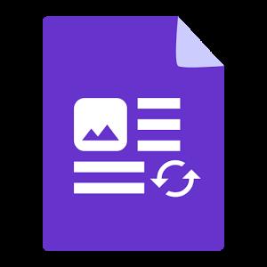 轻松文件转换:Easy File Converter