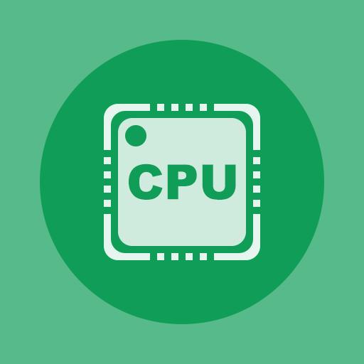 CPU监控:CPU Monitor
