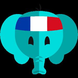 轻松学法语