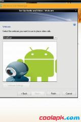 Wifi网络摄像头:DroidCamX Wireless Webcam Pro