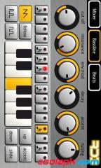 音效合成器:RD3 HD-Groovebox截图1