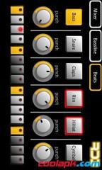 音效合成器:RD3 HD-Groovebox截图2