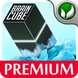 脑立方:Brain Cube-PremiumLOGO