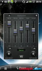 音效均衡器:Music Volume EQ截图2