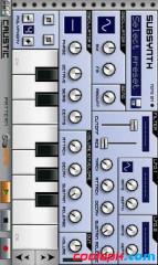 音乐合成器:CAUSTIC 3截图1