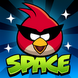 愤怒的小鸟太空版:Angry Birds SpaceLOGO