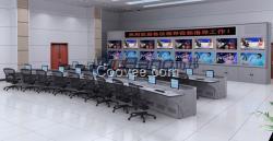 金点119指挥中心-语音接处警系统