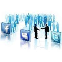 企业搜集营销专家信息发布体系