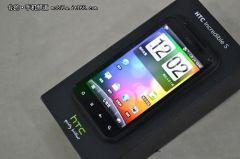 百度云ROM40公测版 HTC Incredible S (G11)