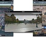 Google Earth 中文導航插件(eemap2ge)
