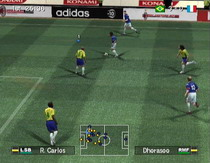 實況足球8國際版(World Soccer Winning Eleven 8 International)