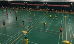 智多星羽毛球球馆管理系统