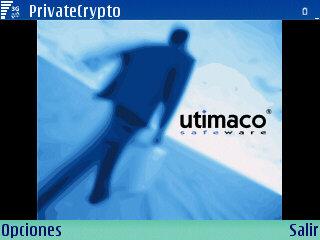 PrivateCrypto S60v3