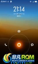 MIUI米柚 HTC ONE刷机包V5开发版完整包