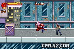 GBC模拟器游戏 - Warioland 3