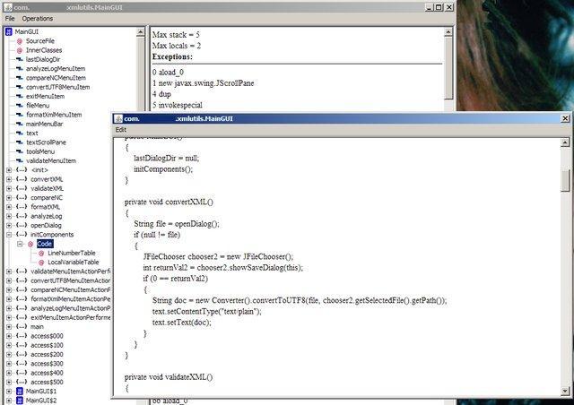 Java Clazz Utils